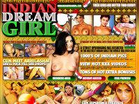Indian Dream Girl